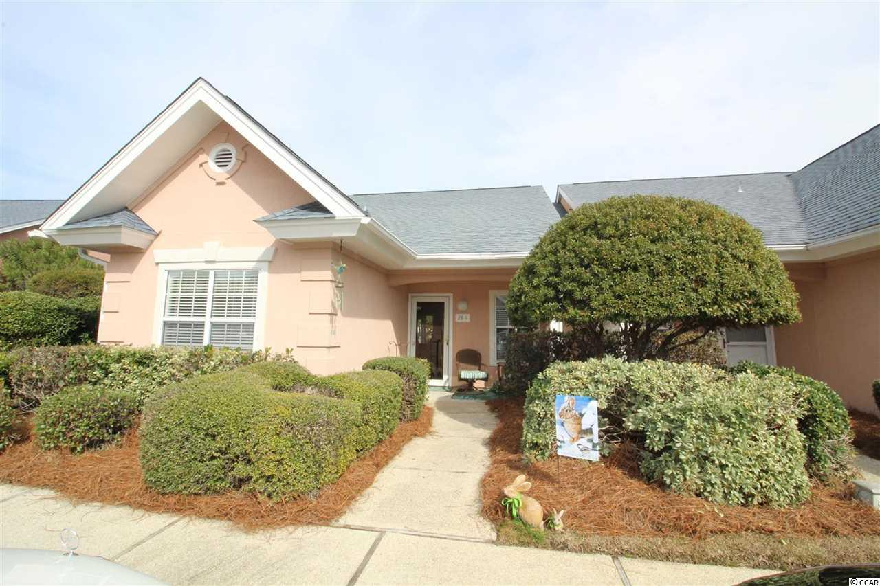 CONDO MLS:1703214 Lightkeepers Village  4545 Lighthouse Drive Little River SC