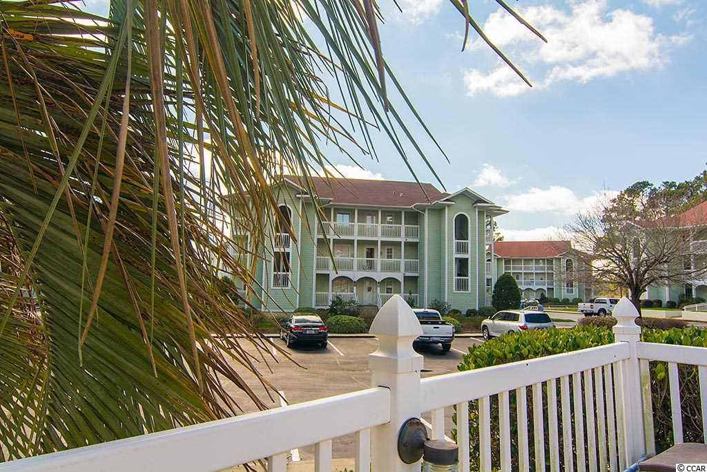 SPINNAKER BAY E condo for sale in Little River, SC