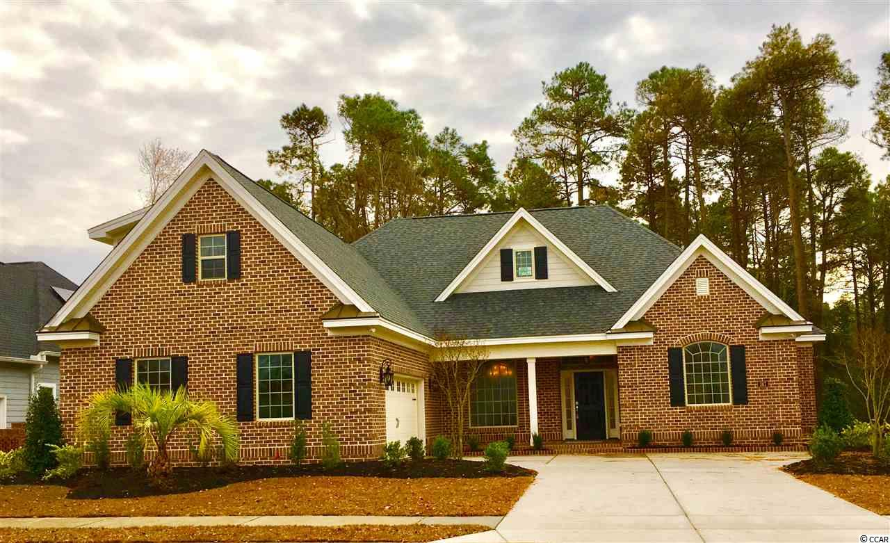 287 Welcome Drive, Myrtle Beach, SC 29579
