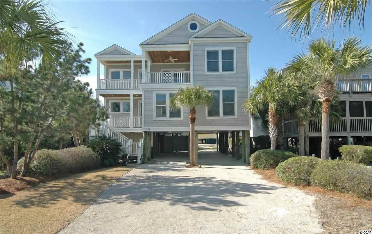 221 Atlantic Avenue, Pawleys Island, SC 29585