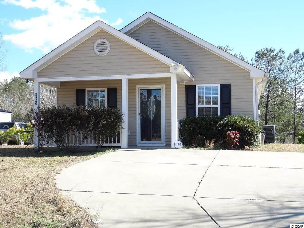 3850 Stern Drive, Conway, SC 29526