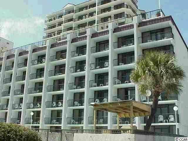 Condo For Sale At Grande Shores In Myrtle Beach South Carolina Unit Listing Mls Number 1703337