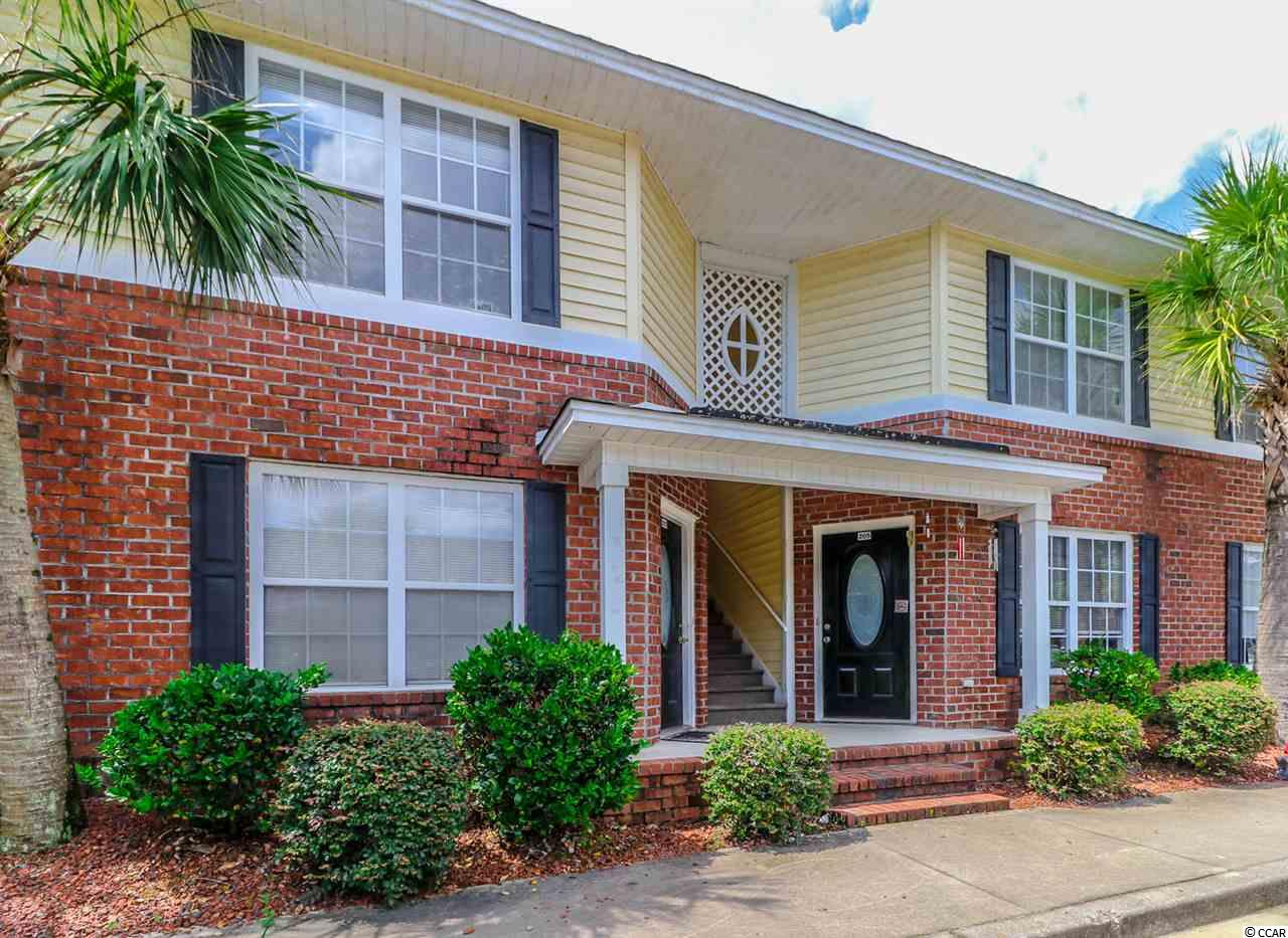 2407 James Street 206, Conway, SC 29527