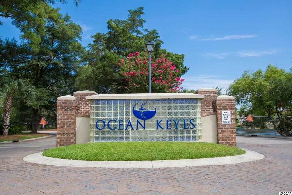 Condo For Sale At Ocean Keyes In North Myrtle Beach South Carolina Unit Listing Mls Number 1703390