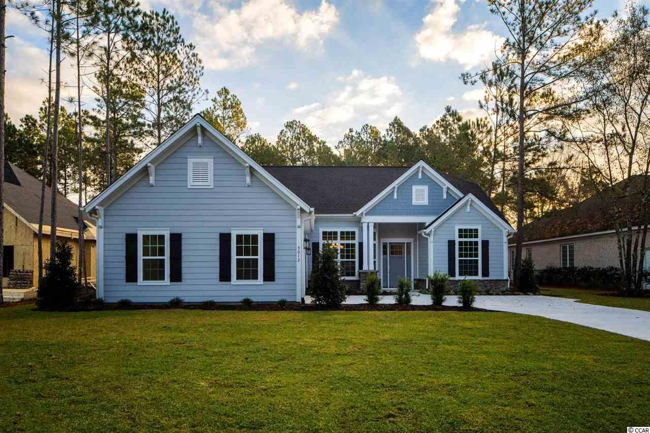 Detached MLS:1703399   19 Collins Creek Rd. Murrells Inlet SC