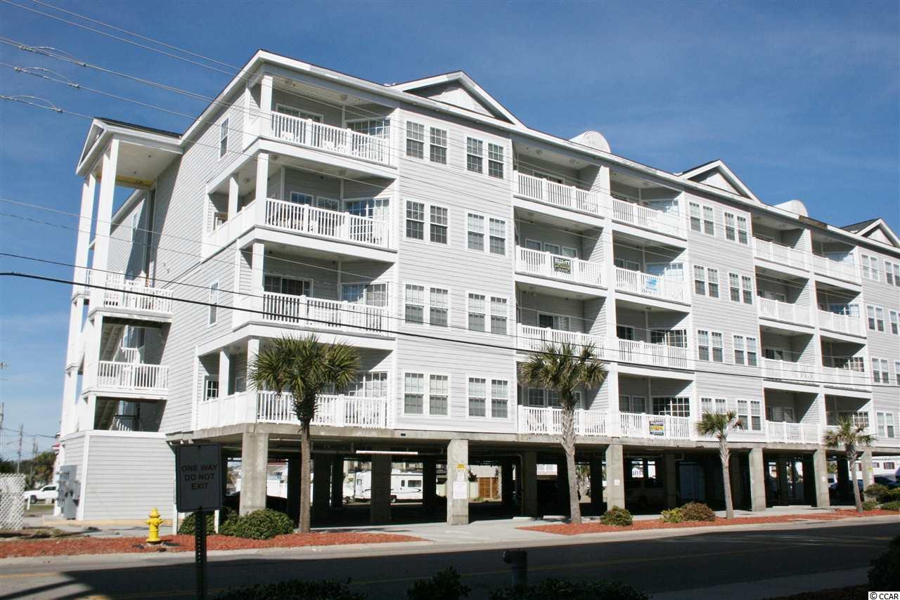CONDO MLS:1703408 Pier Watch - Cherry Grove - 11A  3401 N Ocean Blvd. North Myrtle Beach SC
