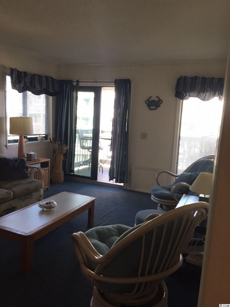 Contact your Realtor for this 2 bedroom condo for sale at  Ocean Forest Villas