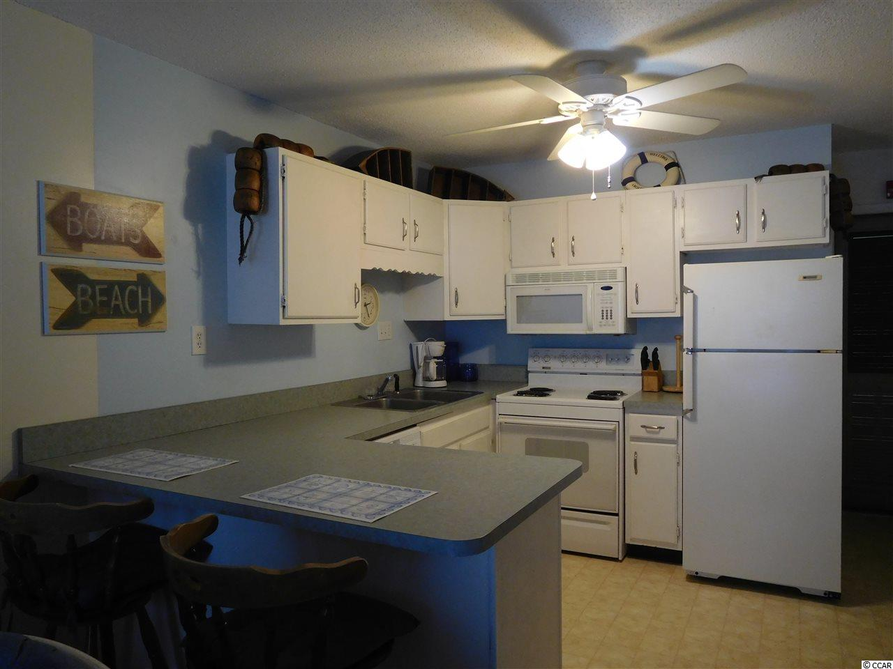 View this 2 bedroom condo for sale at  Marsh Villas in North Myrtle Beach, SC
