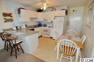 Another property at  Marsh Villas offered by North Myrtle Beach real estate agent