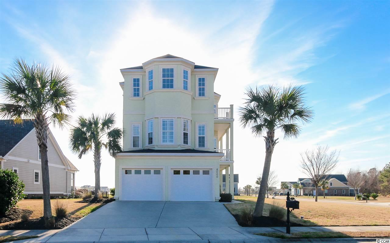 Waterway Palms Plantation house for sale in Myrtle Beach, SC