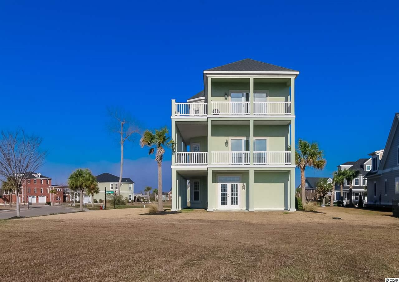 Another property at  Waterway Palms Plantation offered by Myrtle Beach real estate agent