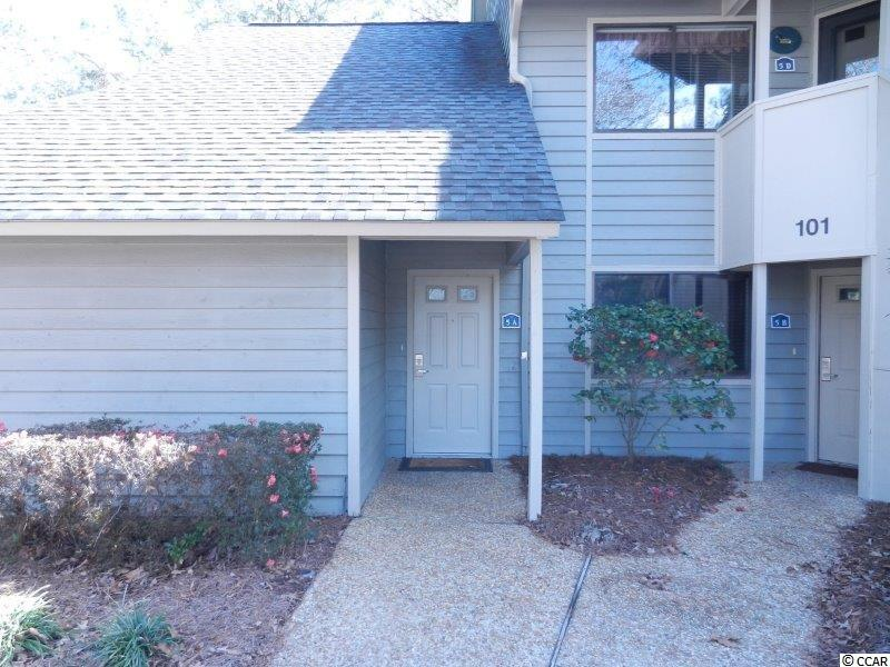 Condo MLS:1703543 Kingston Plantation - West Hyde  101 Westhill Circle Myrtle Beach SC