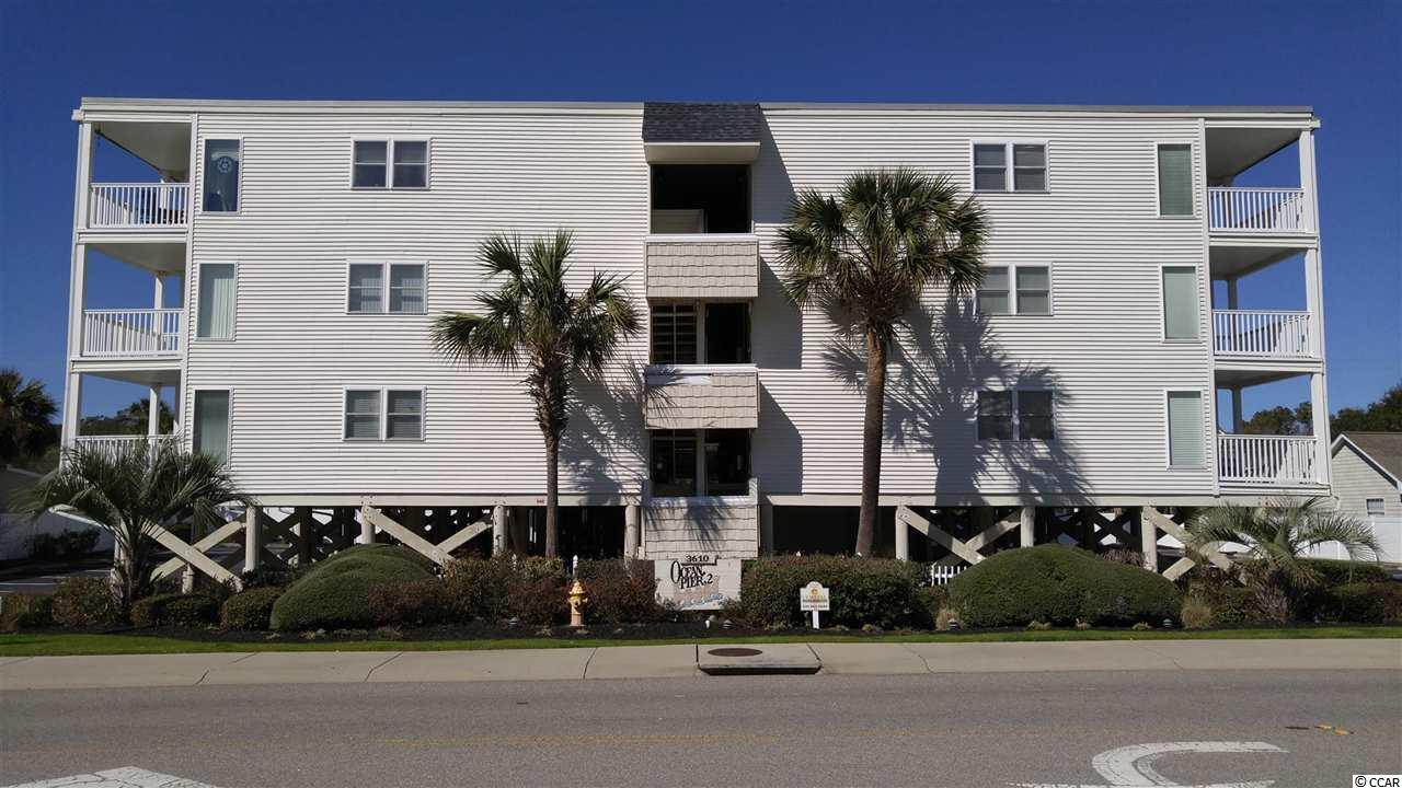 3610 S Ocean Blvd 320, North Myrtle Beach, SC 29582