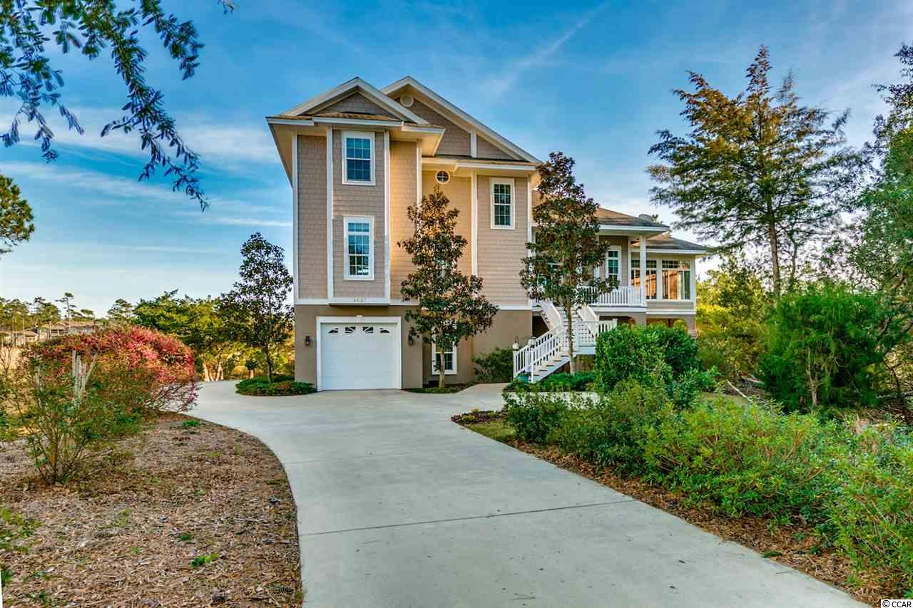 4637 S Island Drive, North Myrtle Beach, SC 29582