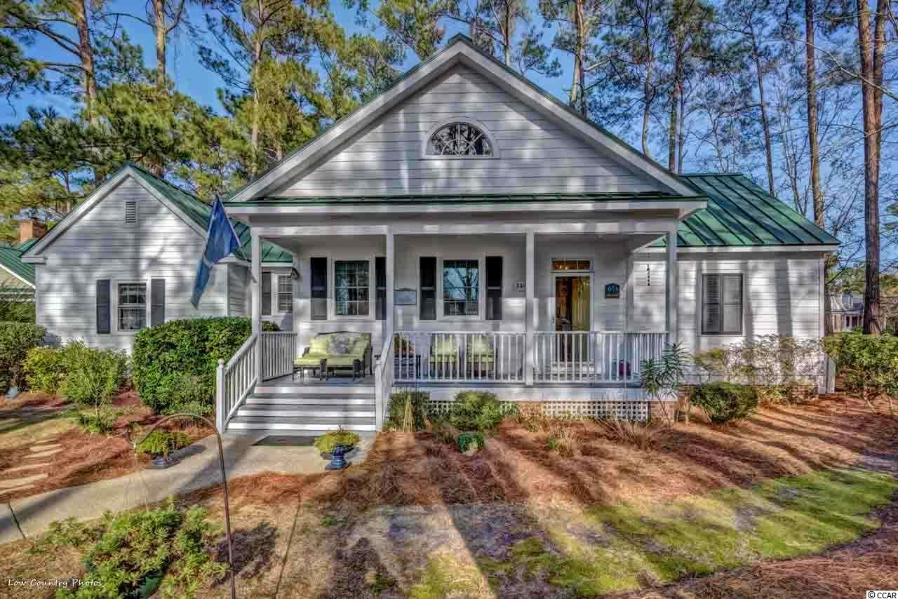 4403 Hitching Post, Murrells Inlet, SC 29576