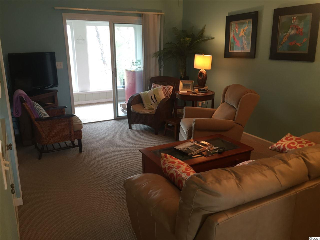 Spinnaker Bay condo for sale in Little River, SC
