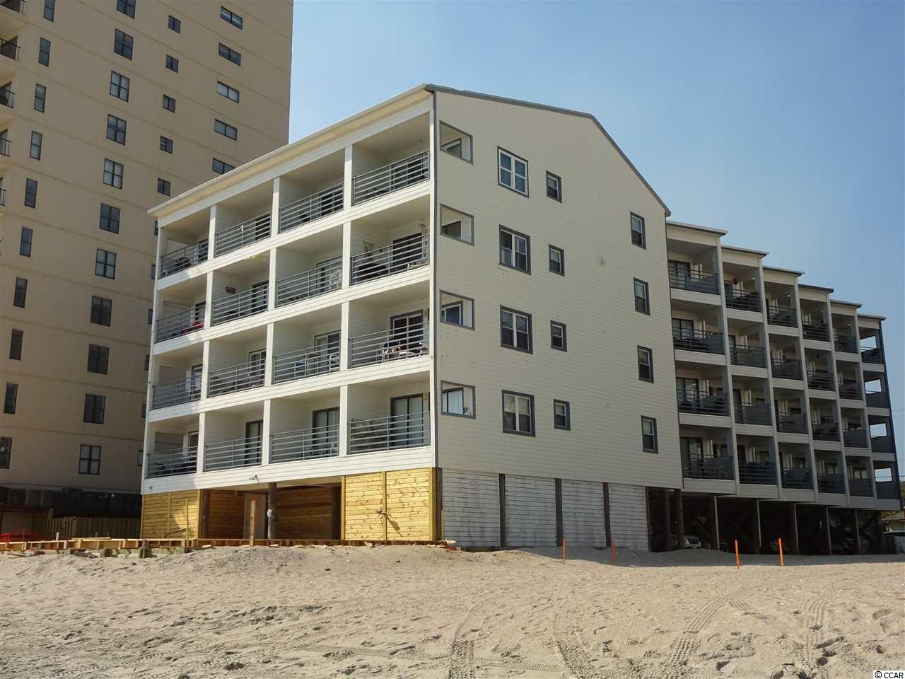 Condo For Sale At Carolina Shores Garden City In Garden City Beach South Carolina Unit