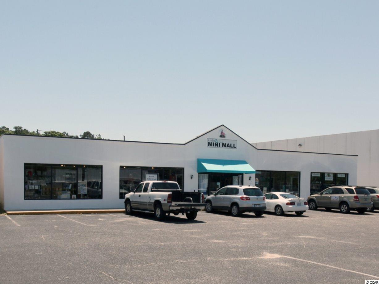 1470 Highway 17 Business, Little River, SC 29566