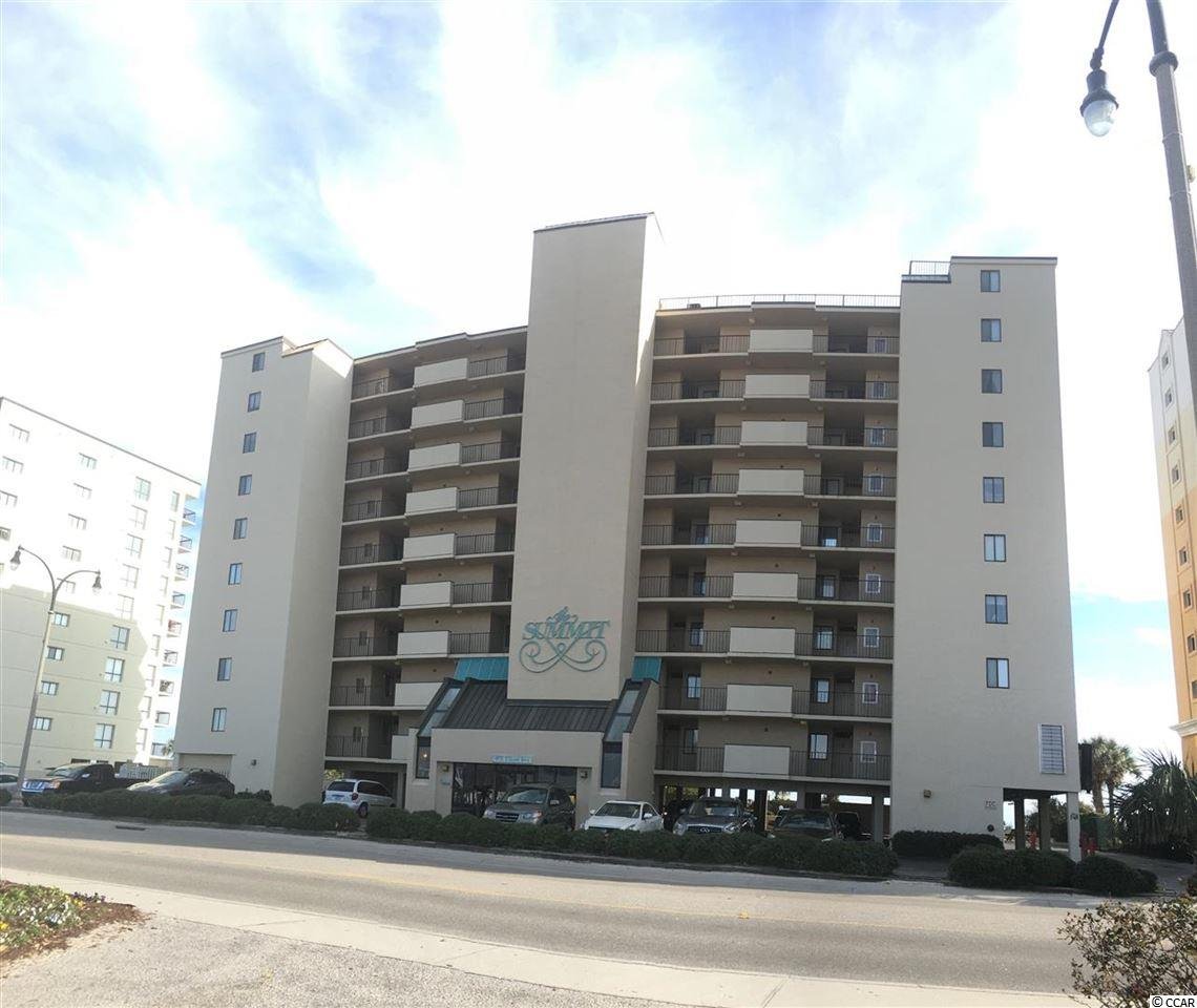 CONDO MLS:1703706 SUMMIT, THE - WINDY HILL  4701 S OCEAN BLVD North Myrtle Beach SC