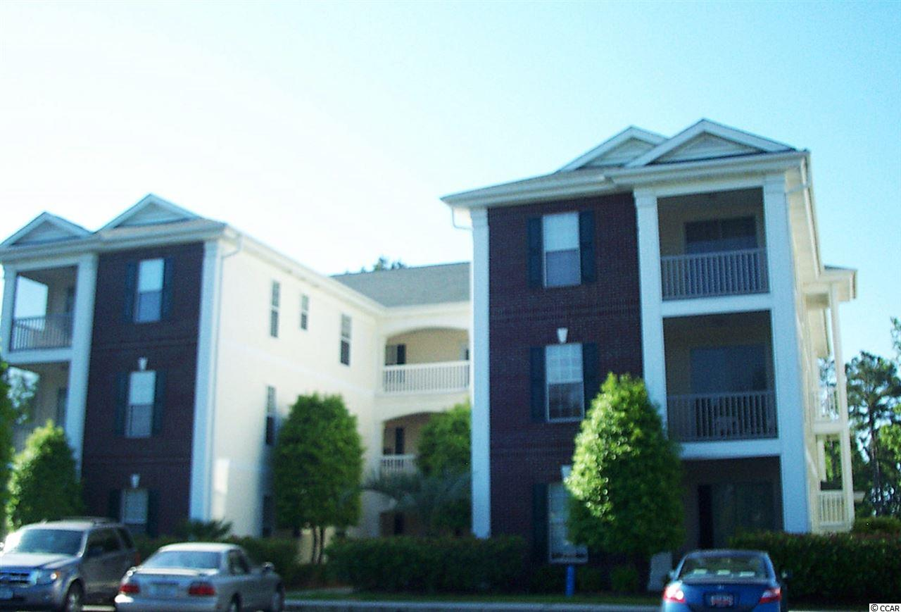 Condo Sold At River Oaks Condos In Myrtle Beach South Carolina Unit 60 M Listing Mls Number