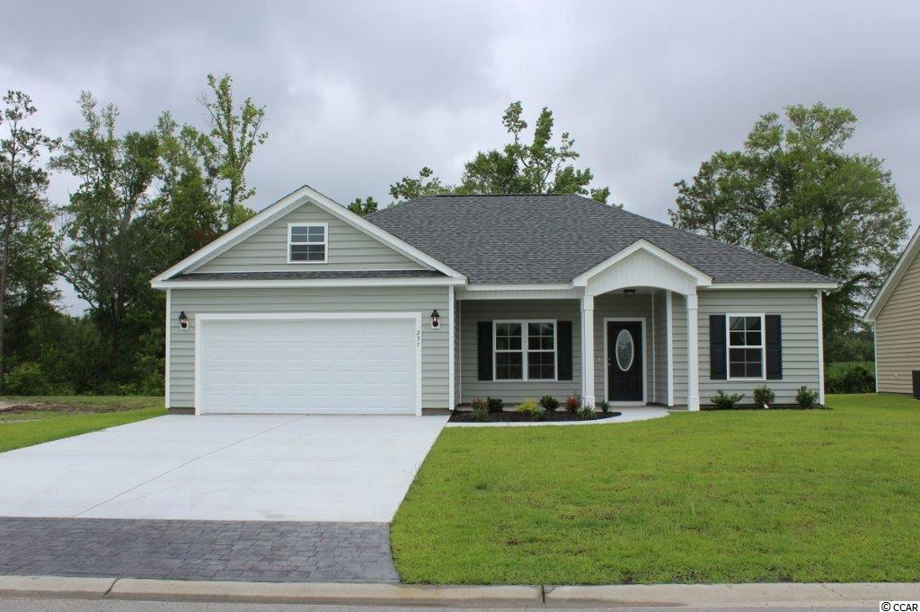 257 Maple Oak Drive, Conway, SC 29526