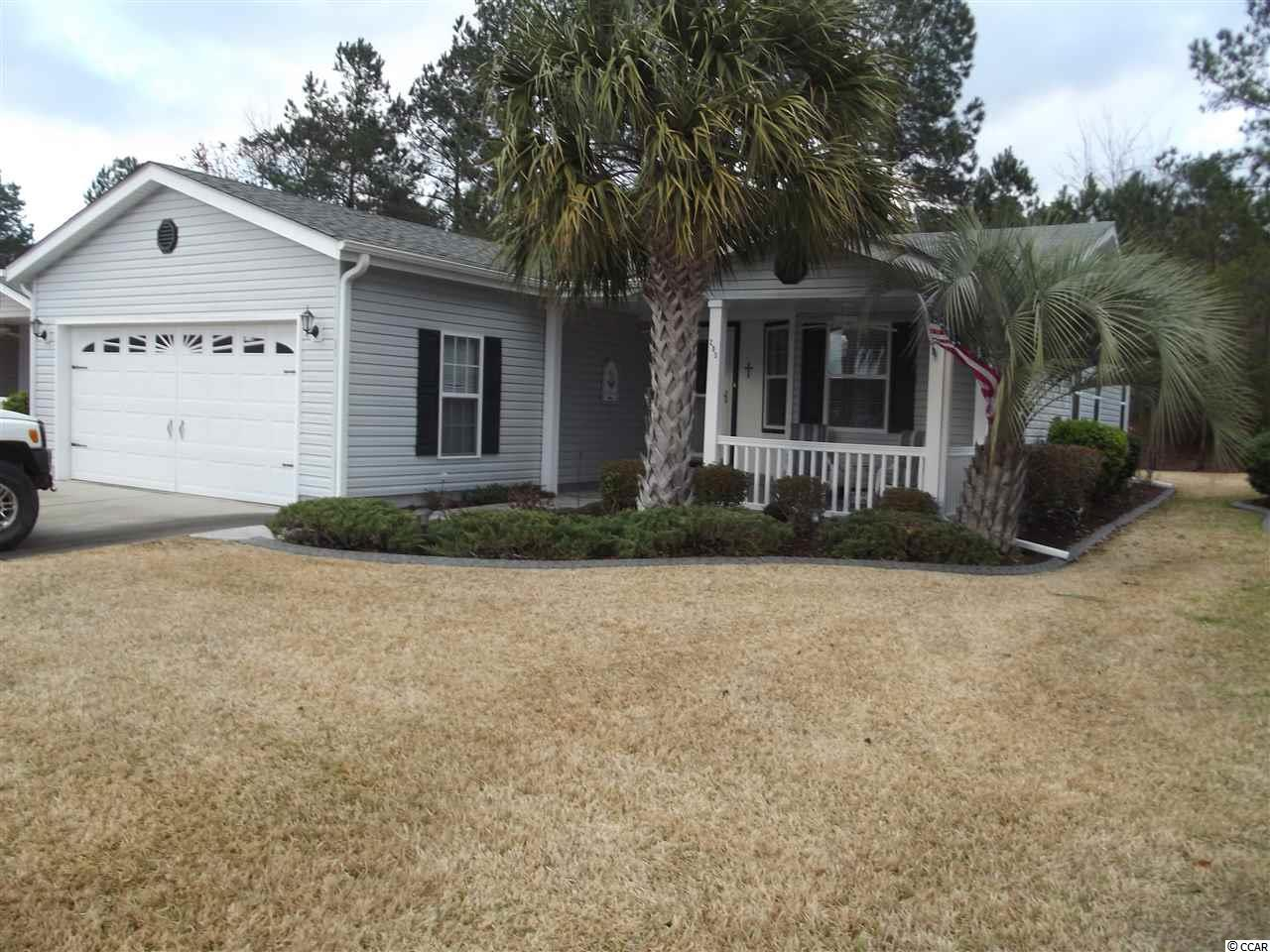 203 Lakeside Crossing Drive, Conway, SC 29526
