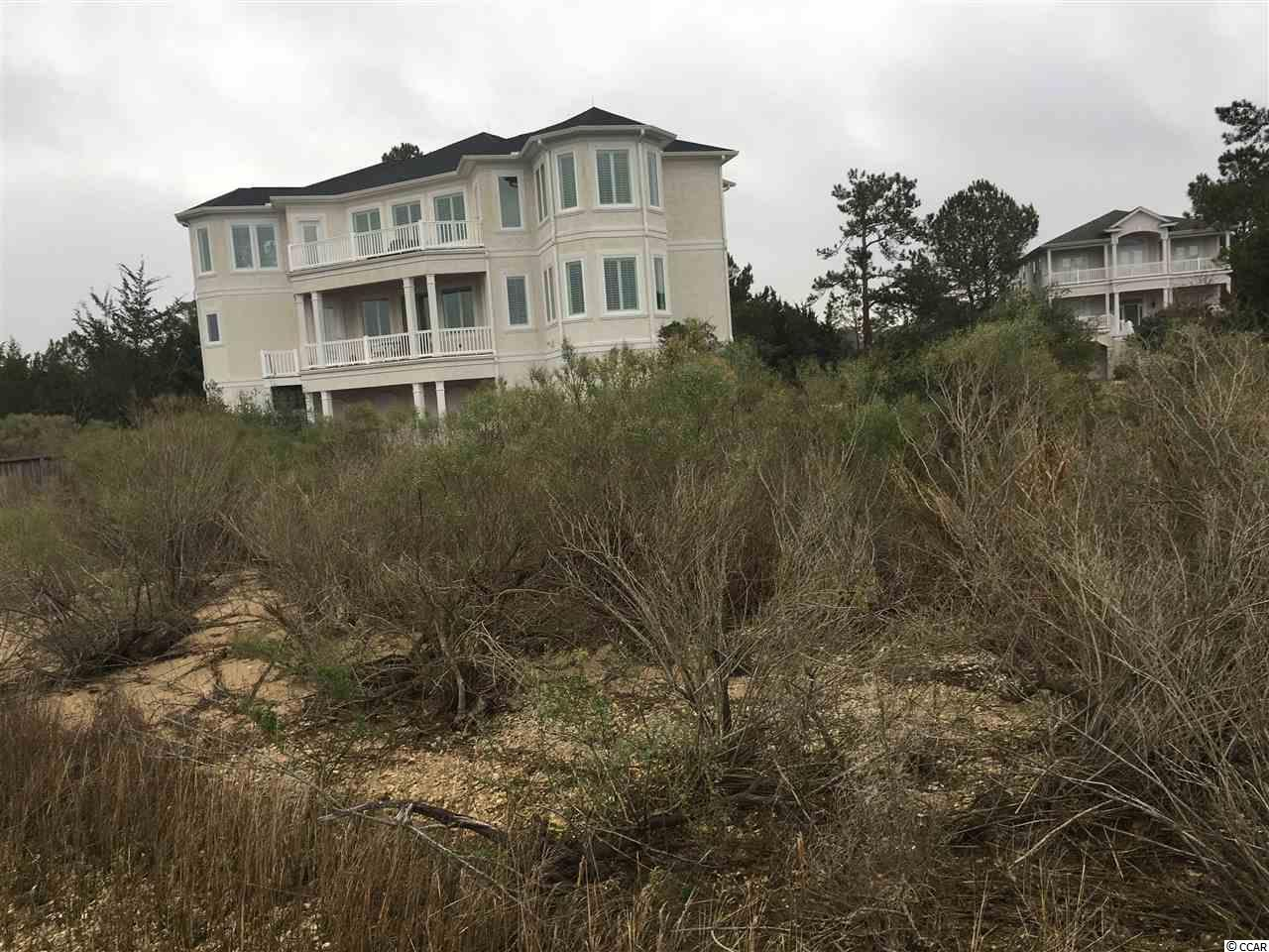 4618 S Island Drive, North Myrtle Beach, SC 29582