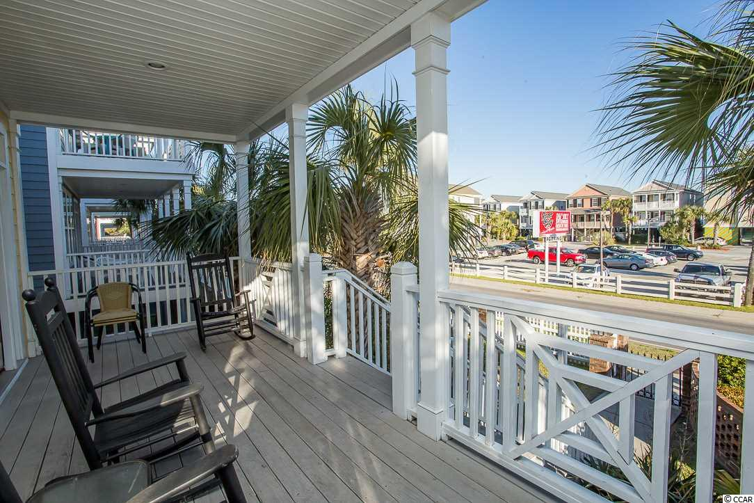 Additional photo for property listing at 10 N Ocean Blvd. 10 N Ocean Blvd. Surfside Beach, South Carolina 29575 United States