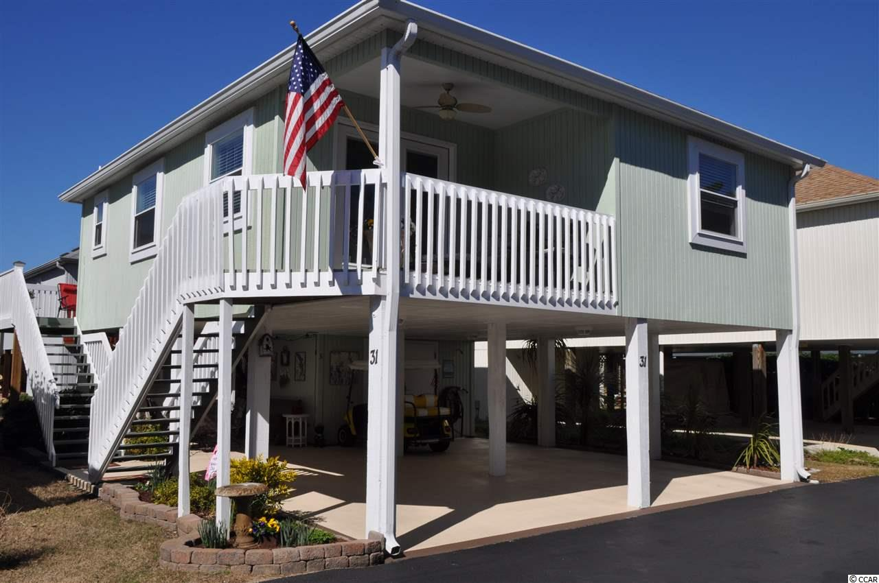 820 9th Ave S #31, North Myrtle Beach, SC 29582