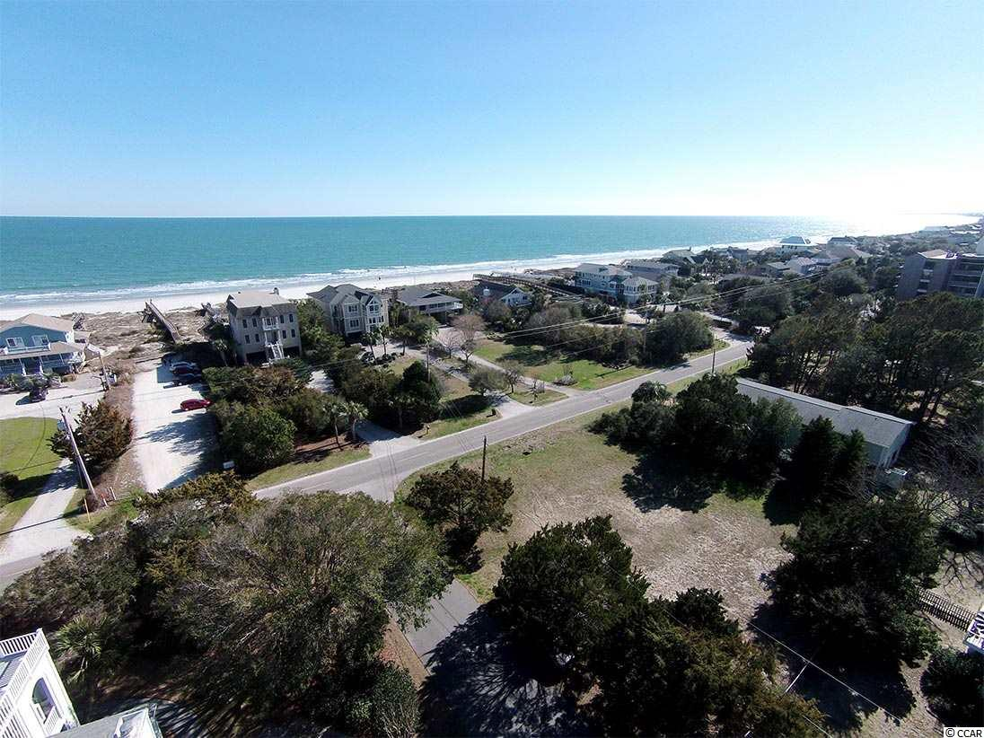 Land for Sale at 507 Parker Drive 507 Parker Drive Pawleys Island, South Carolina 29585 United States