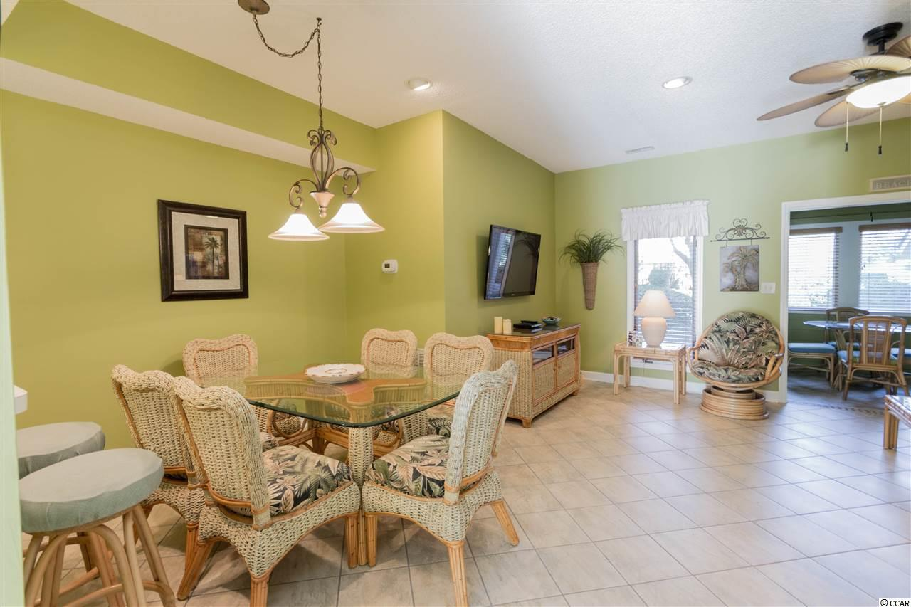 condo for sale at  The Greens at 435 Ocean Creek Drive #2702 Myrtle Beach, SC