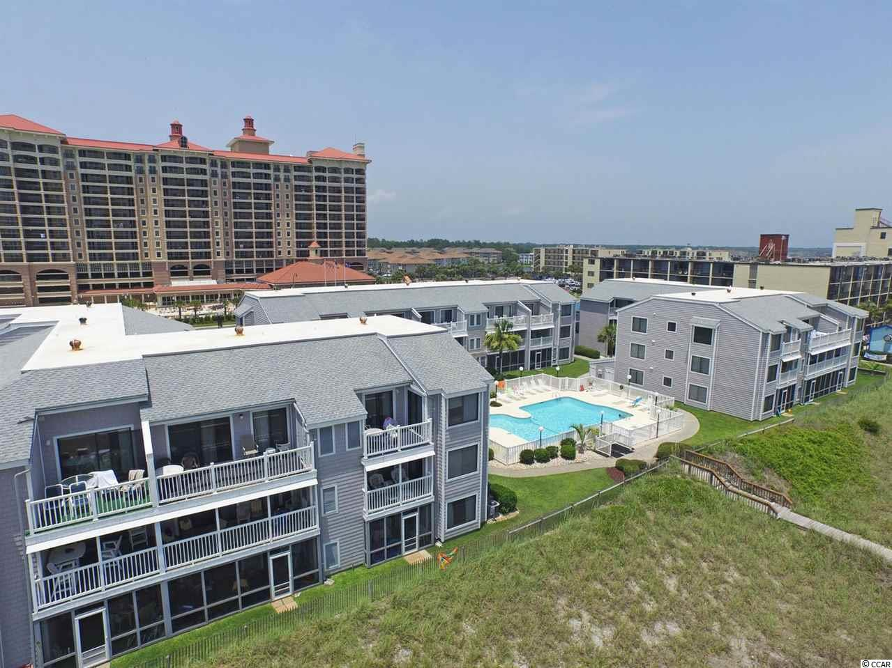 1703871 Sea Cloisters SEA CLOIS II - NMB condo for sale – North Myrtle Beach Real Estate