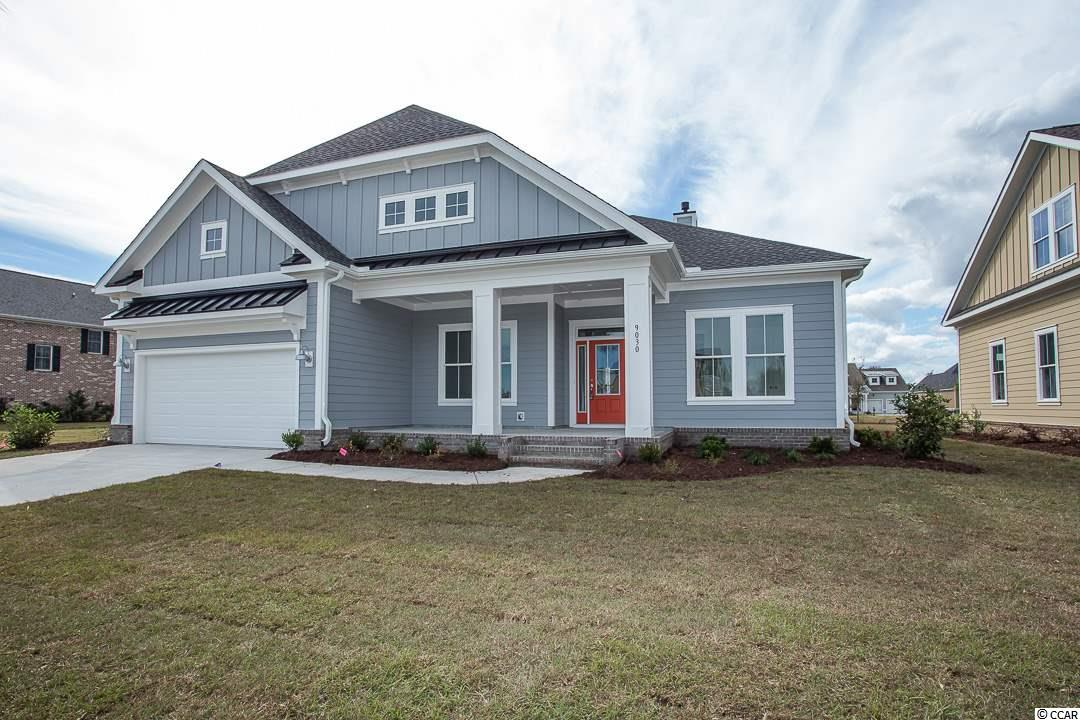Detached MLS:1703876   9030 Belvedere Drive Myrtle Beach SC