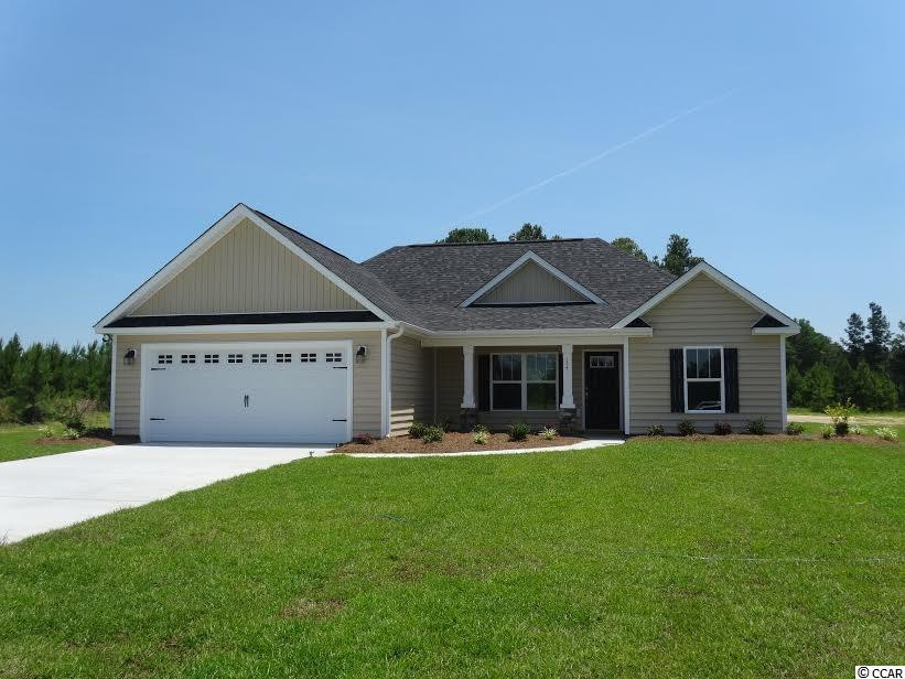 254 Penn Circle, Aynor, SC 29544