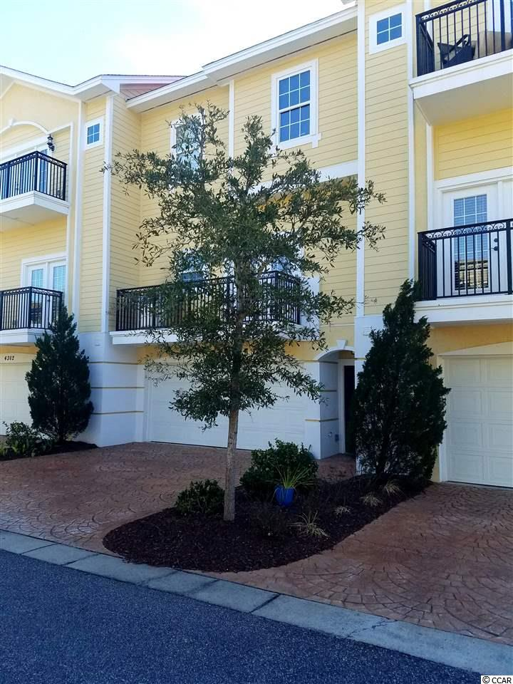 Condo MLS:1703914 Grande Harbour - NMB  4304 Grande Harbour Blvd. Little River SC