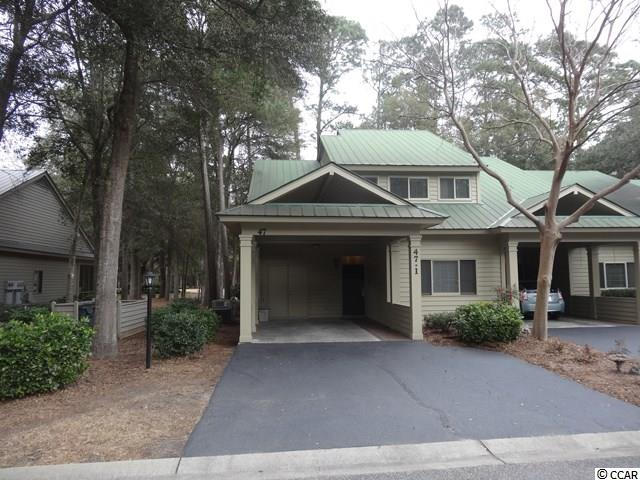 47-1 Twelve Oaks Dr 47-1, Pawleys Island, SC 29585
