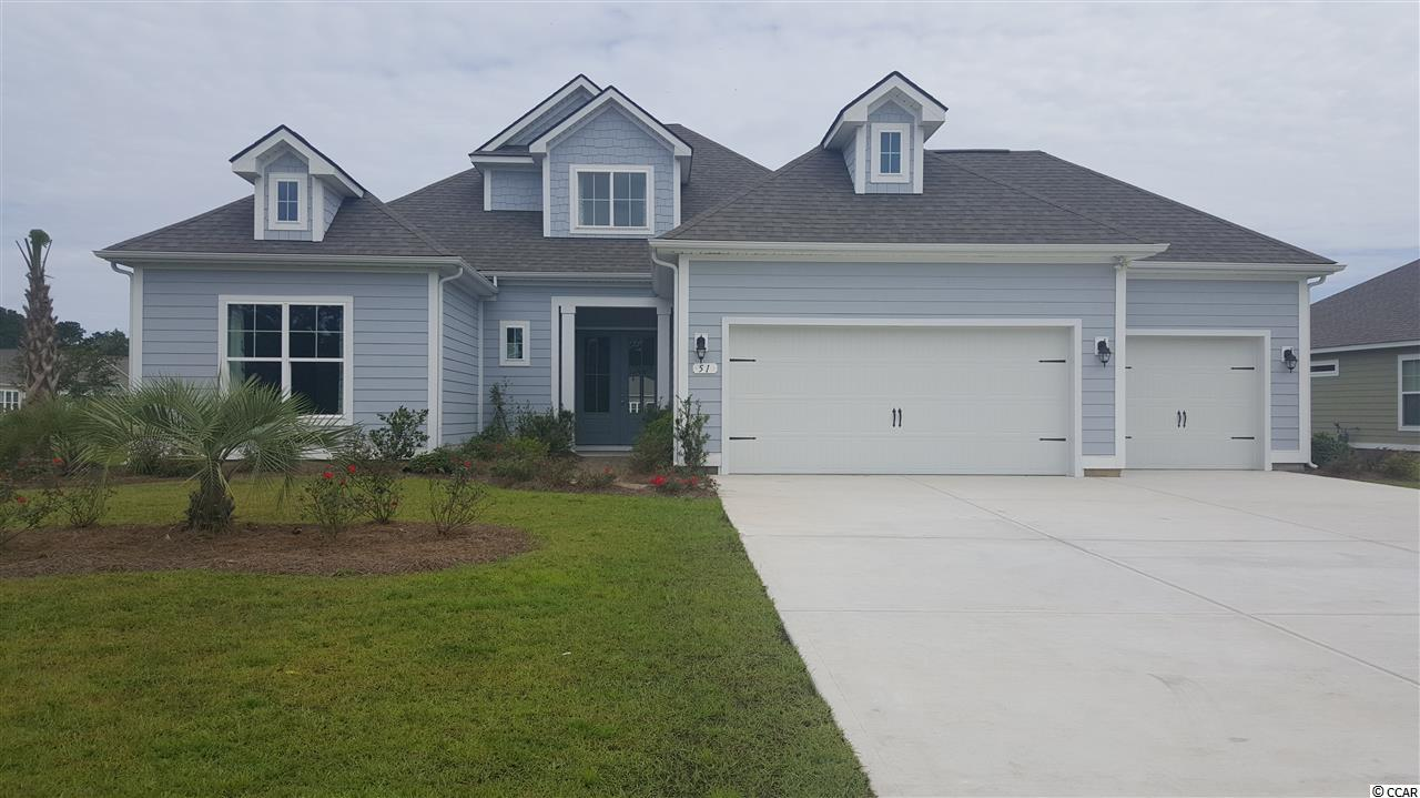 51 Hyacinth Loop, Murrells Inlet, SC 29576