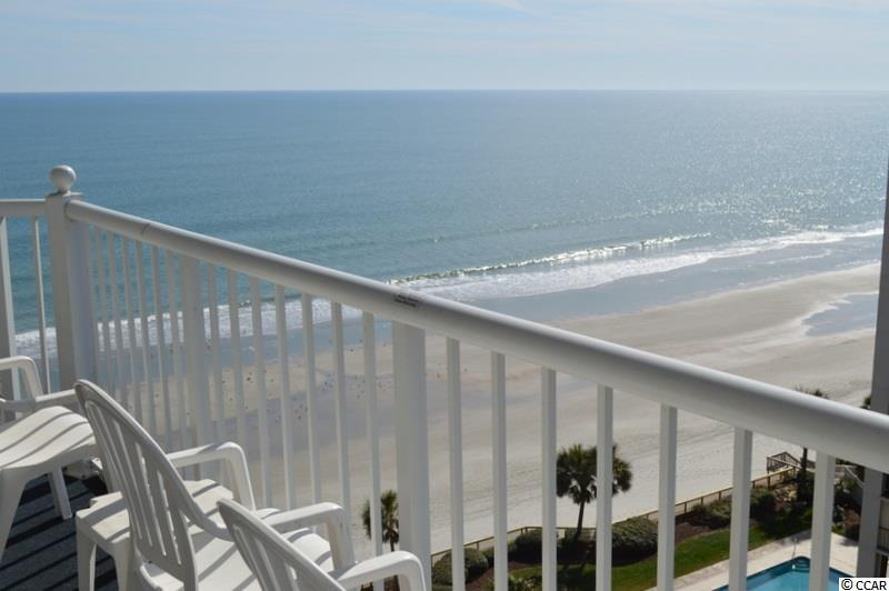 Sea Watch South Tower I condo for sale in Myrtle Beach, SC