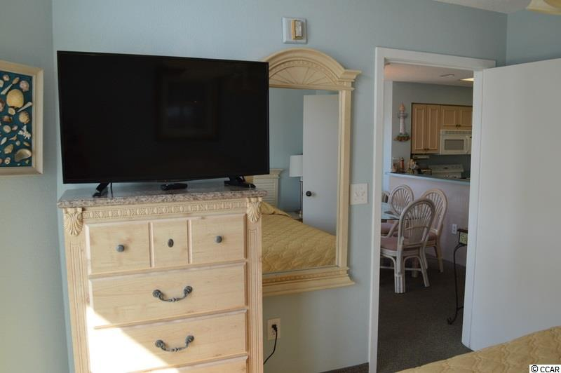 This 2 bedroom condo at  Sea Watch South Tower I is currently for sale