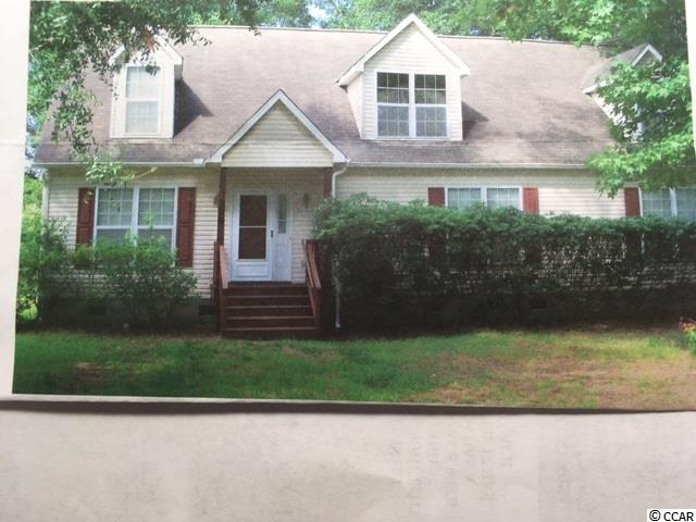 Single Family Home for Sale at 530 BEND AVENUE 530 BEND AVENUE Murrells Inlet, South Carolina 29576 United States