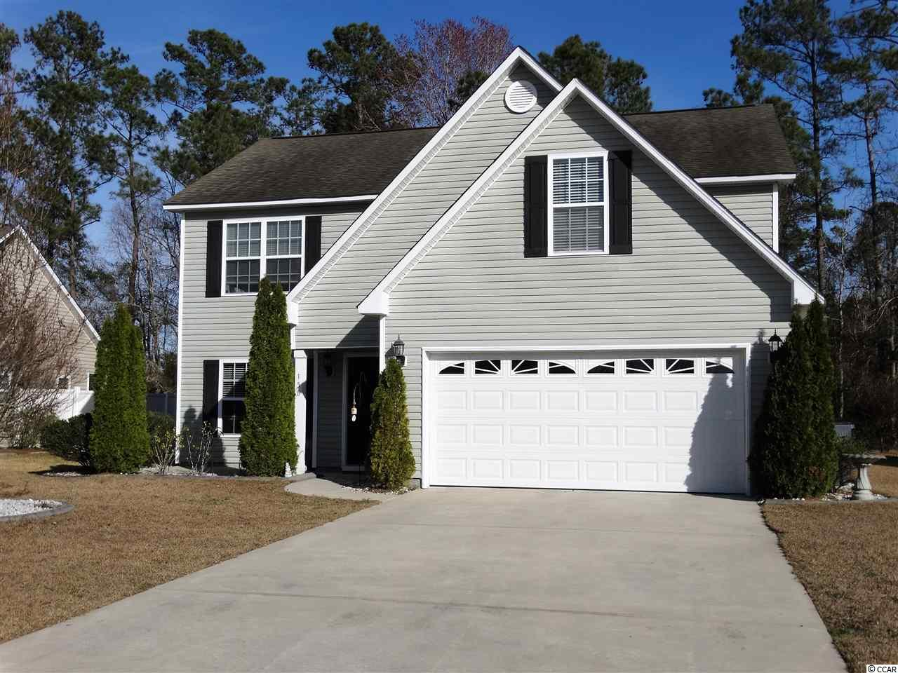 158 Sugar Mill Loop, Myrtle Beach, SC 29588