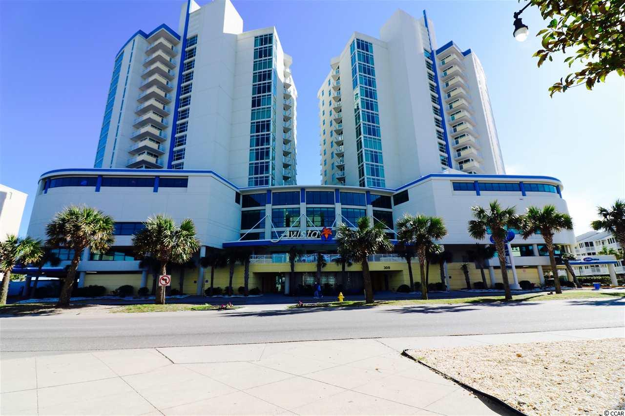 Condo MLS:1704140 Avista Ocean Resort  300 N Ocean Blvd North Myrtle Beach SC