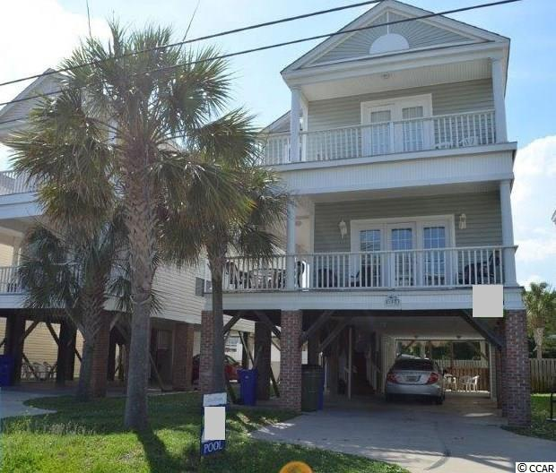 1012-A N Ocean Blvd., Surfside Beach, SC 29575