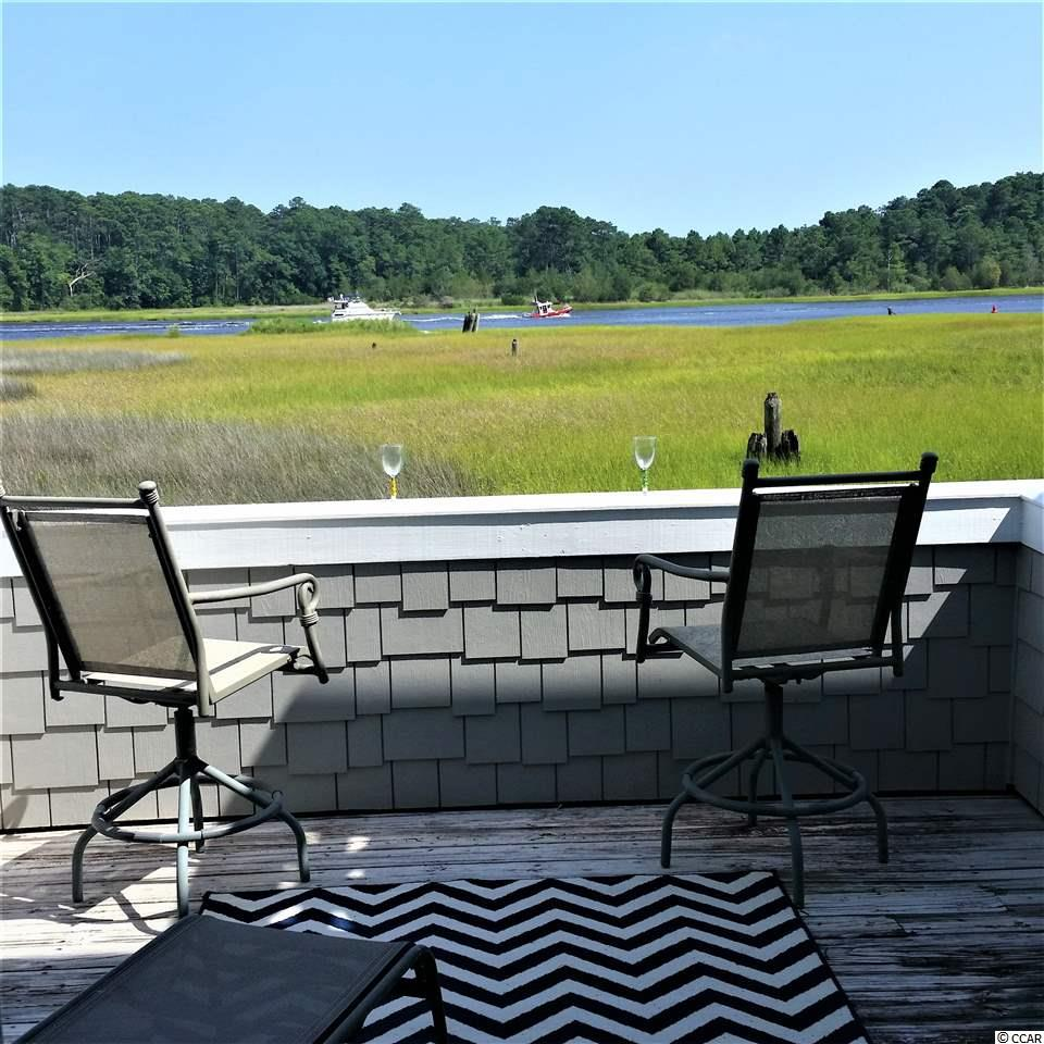 Mariners Pointe condo for sale in Little River, SC