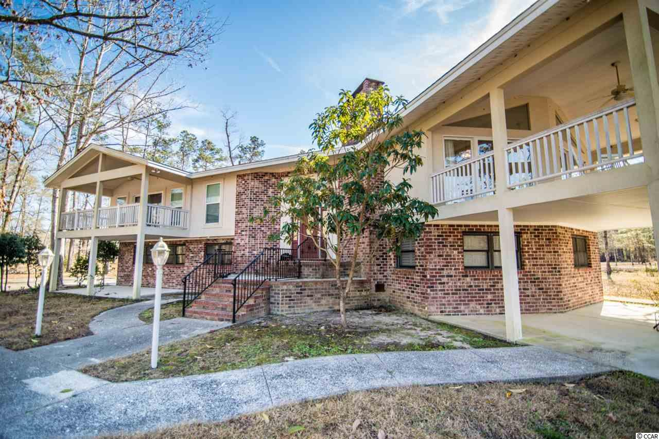 Single Family Home for Sale at 4313 Center Road Georgetown, South Carolina,29440 United States