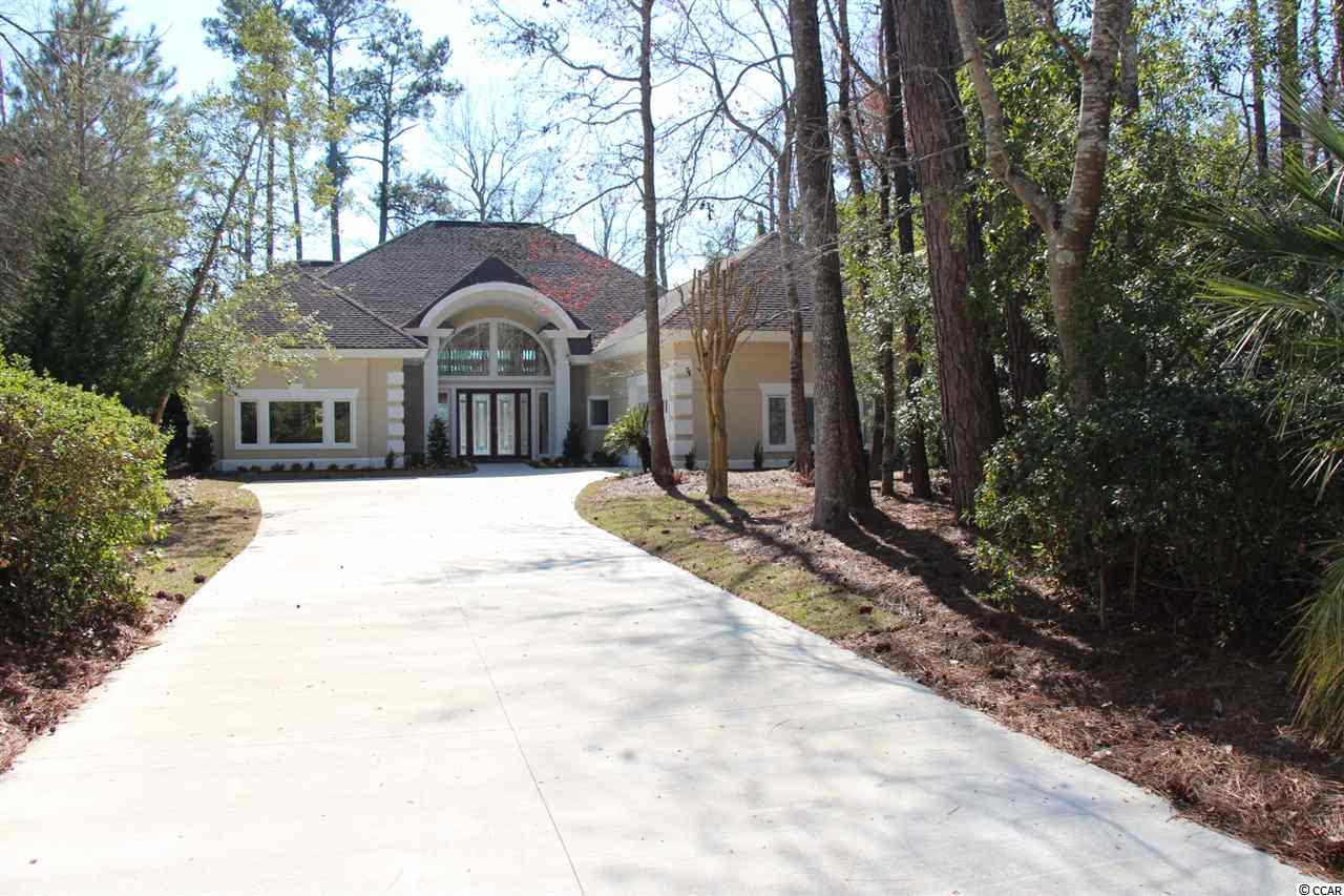 1606 Burgee Court, North Myrtle Beach, SC 29582