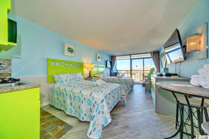 Contact your Realtor for this Efficiency bedroom condo for sale at  Landmark Resort PH II