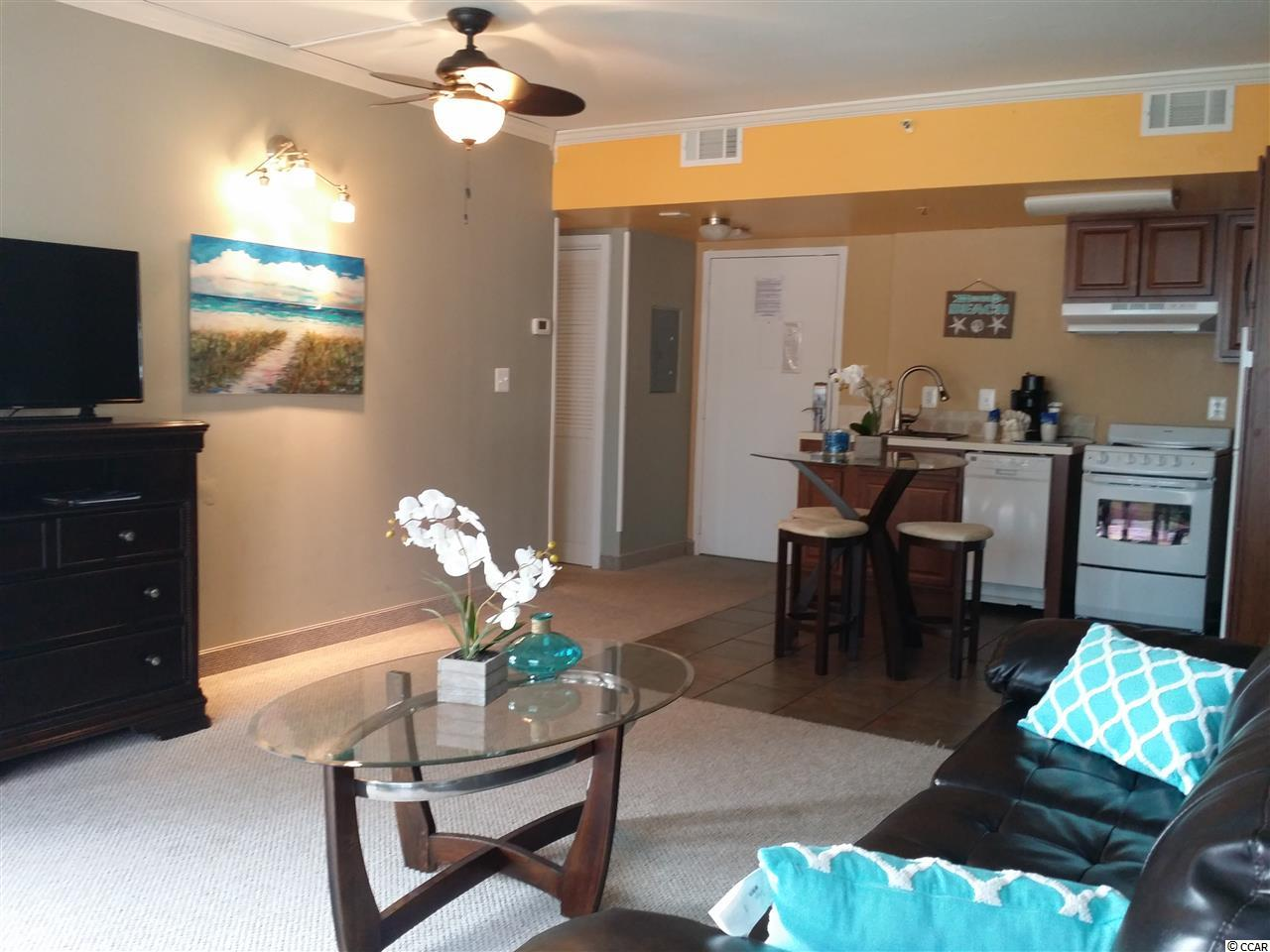 The Palace condo for sale in Myrtle Beach, SC