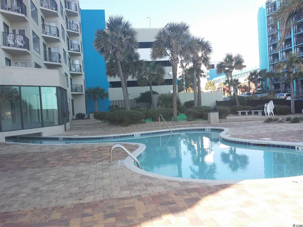 Another property at   The Palace offered by Myrtle Beach real estate agent