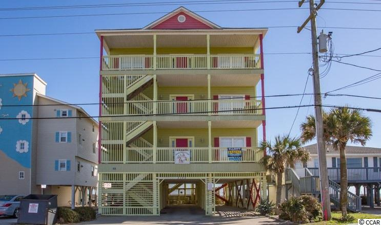 3102 N Ocean Blvd, North Myrtle Beach, SC 29582